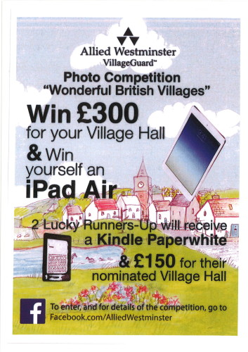 Village Photo Competition